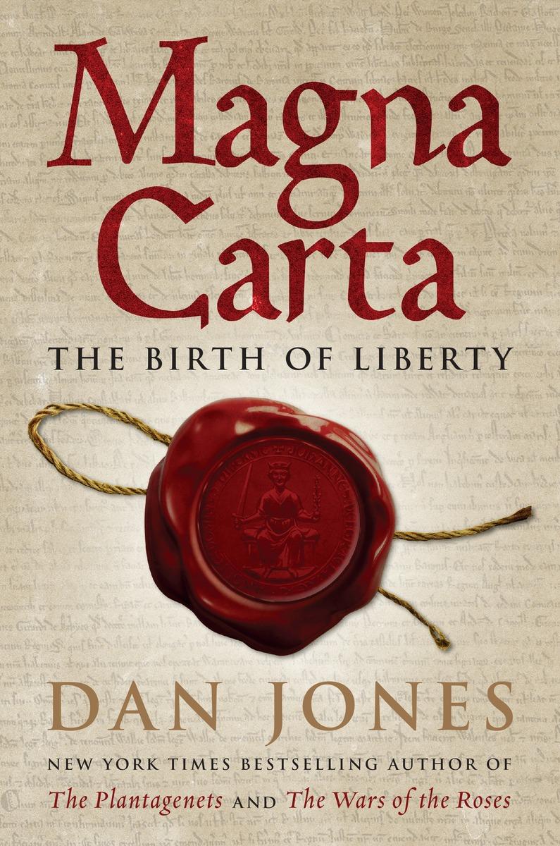 MAGNA CARTA the reign of king john