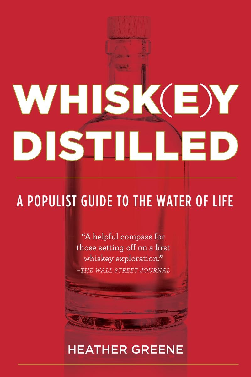 WHISKEY DISTILLED whiskey whisky
