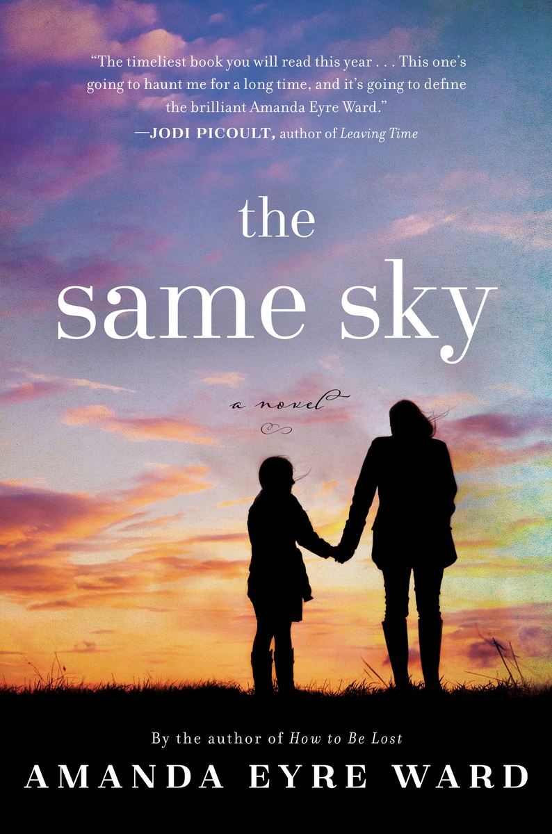 SAME SKY, THE the woman who went to bed for a year