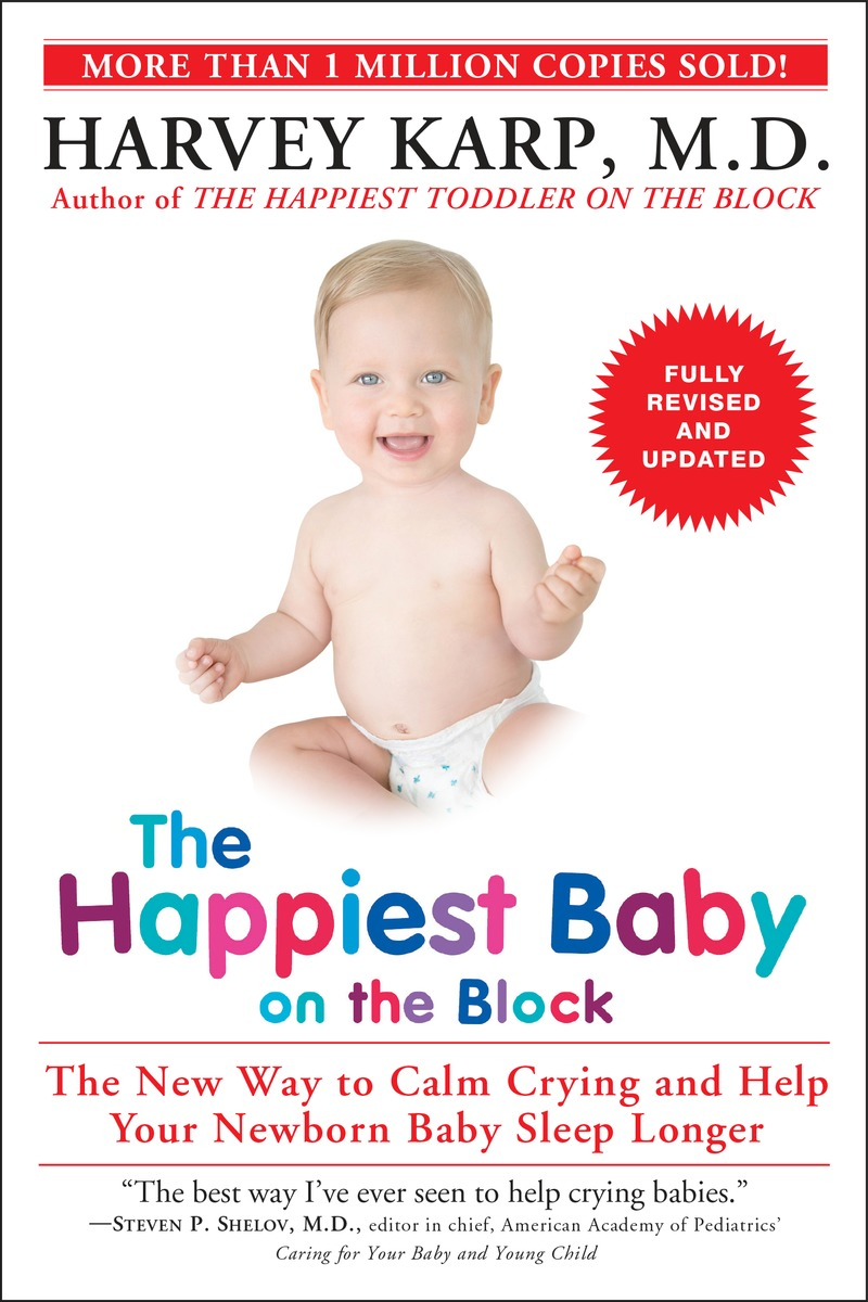 HAPPIEST BABY ON THE BLOCK,THE