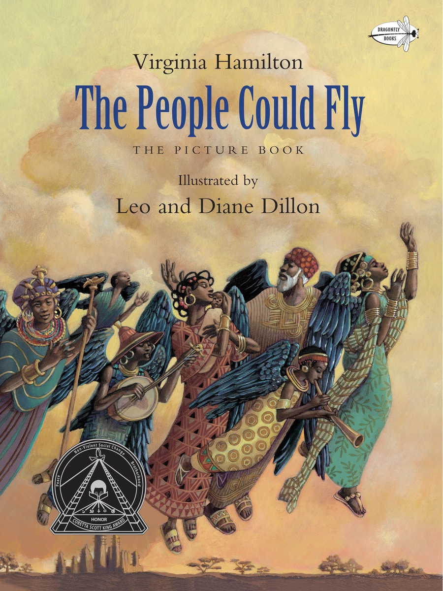 PEOPLE COULD FLY, THE britain and her people