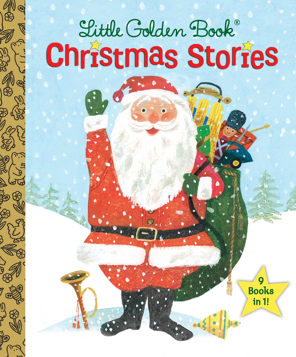 LGB CHRISTMAS STORIES the biggest smallest christmas present