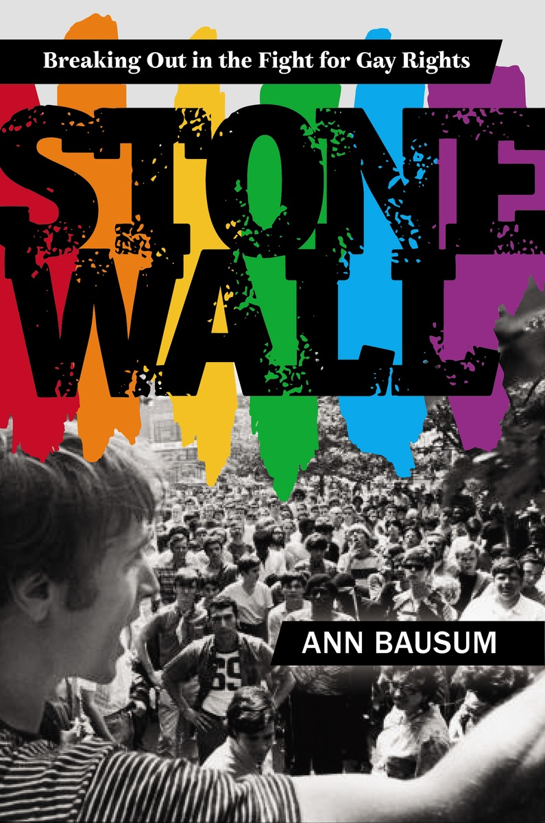 STONEWALL inhuman conditions – on cosmopolitanism and human rights