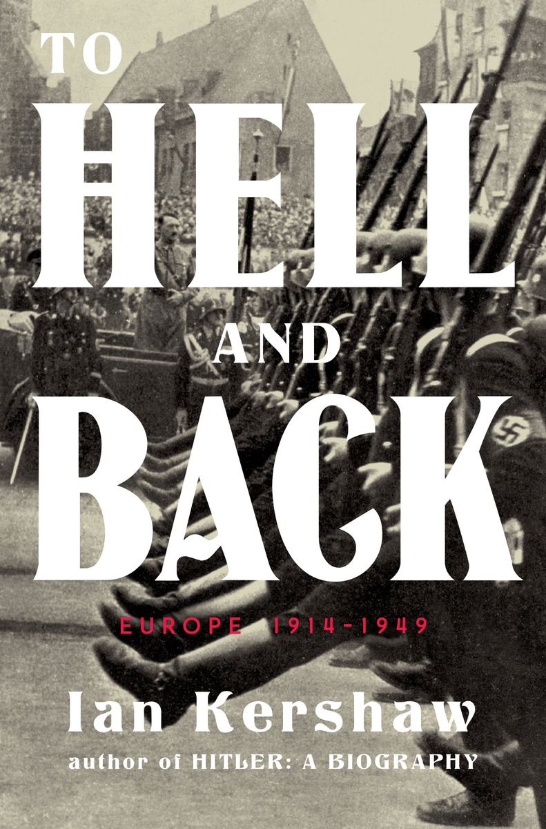 TO HELL AND BACK the economics of world war i