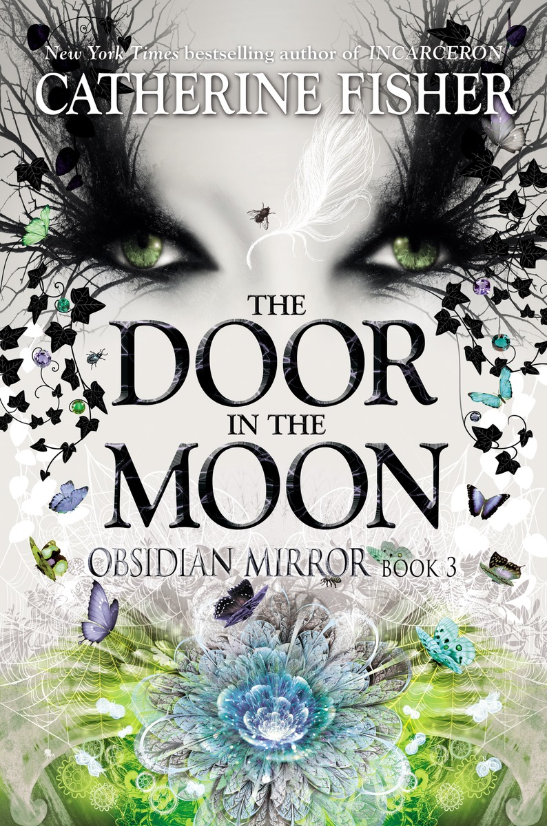 DOOR IN THE MOON, THE