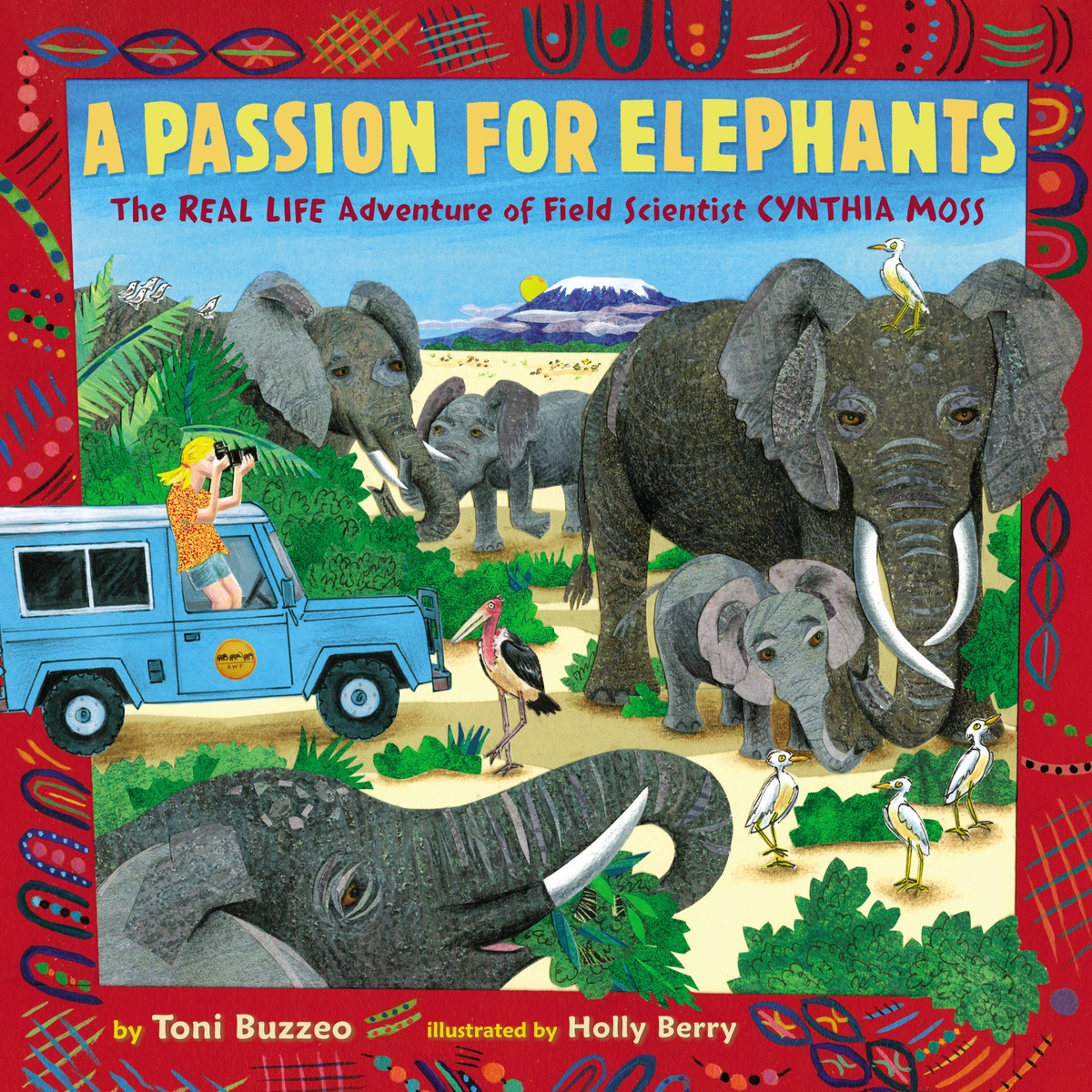 PASSION FOR ELEPHANTS