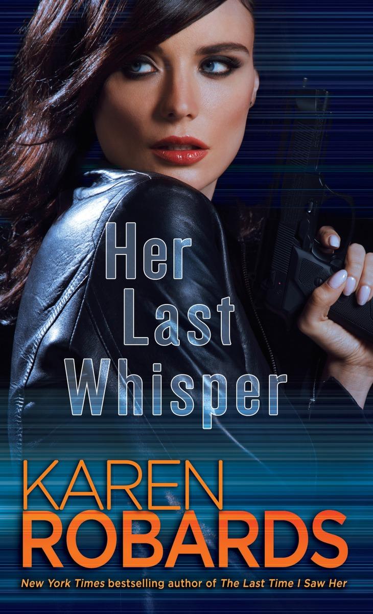 Her Last Whisper her last whisper