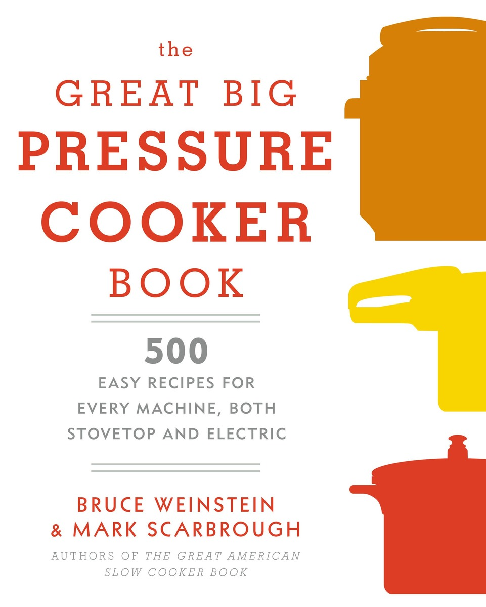 GREAT BIG PRESSURE COOKER BOOK valeriy zhiglov learning telepathy in 10 minutes