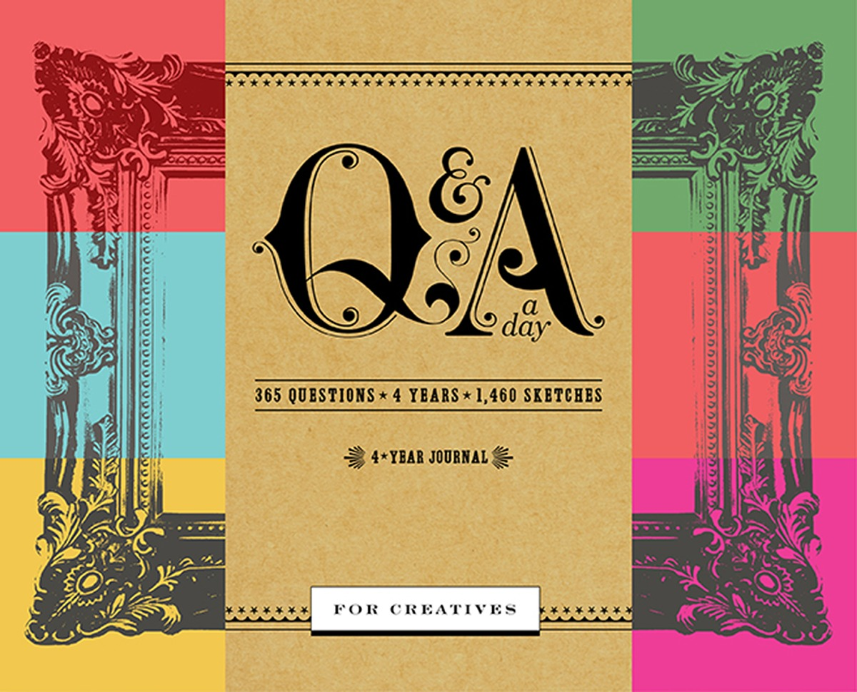 Q&A A DAY FOR CREATIVES balex пусеты