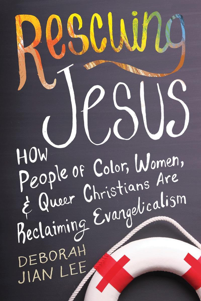 RESCUING JESUS journeys of heterosexual evangelical christians from antigay to progay