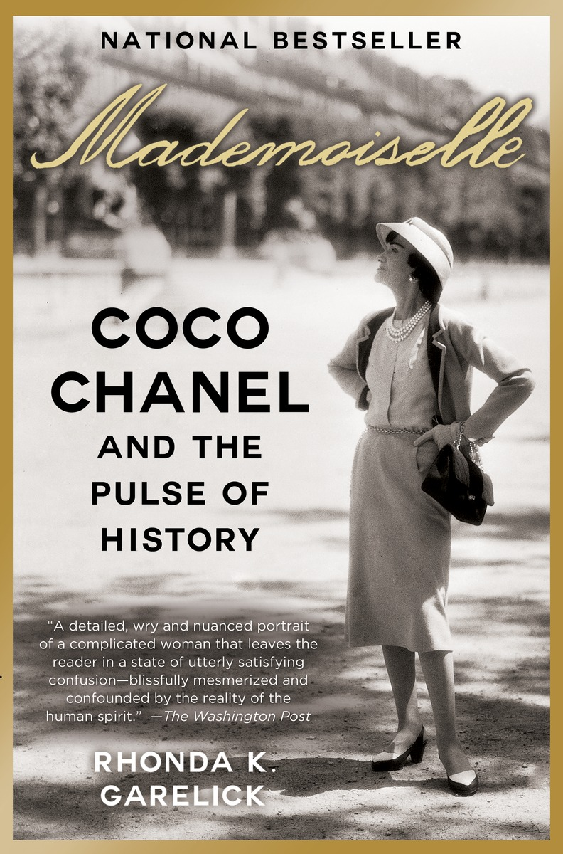Mademoiselle: Coco Chanel and the Pulse of History chanel туалетная вода coco mademoiselle 100ml