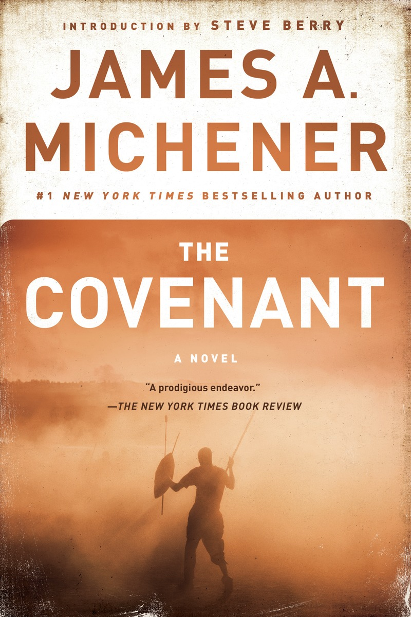 COVENANT, THE joseph lane an answer to the inquiry into the state of the nation