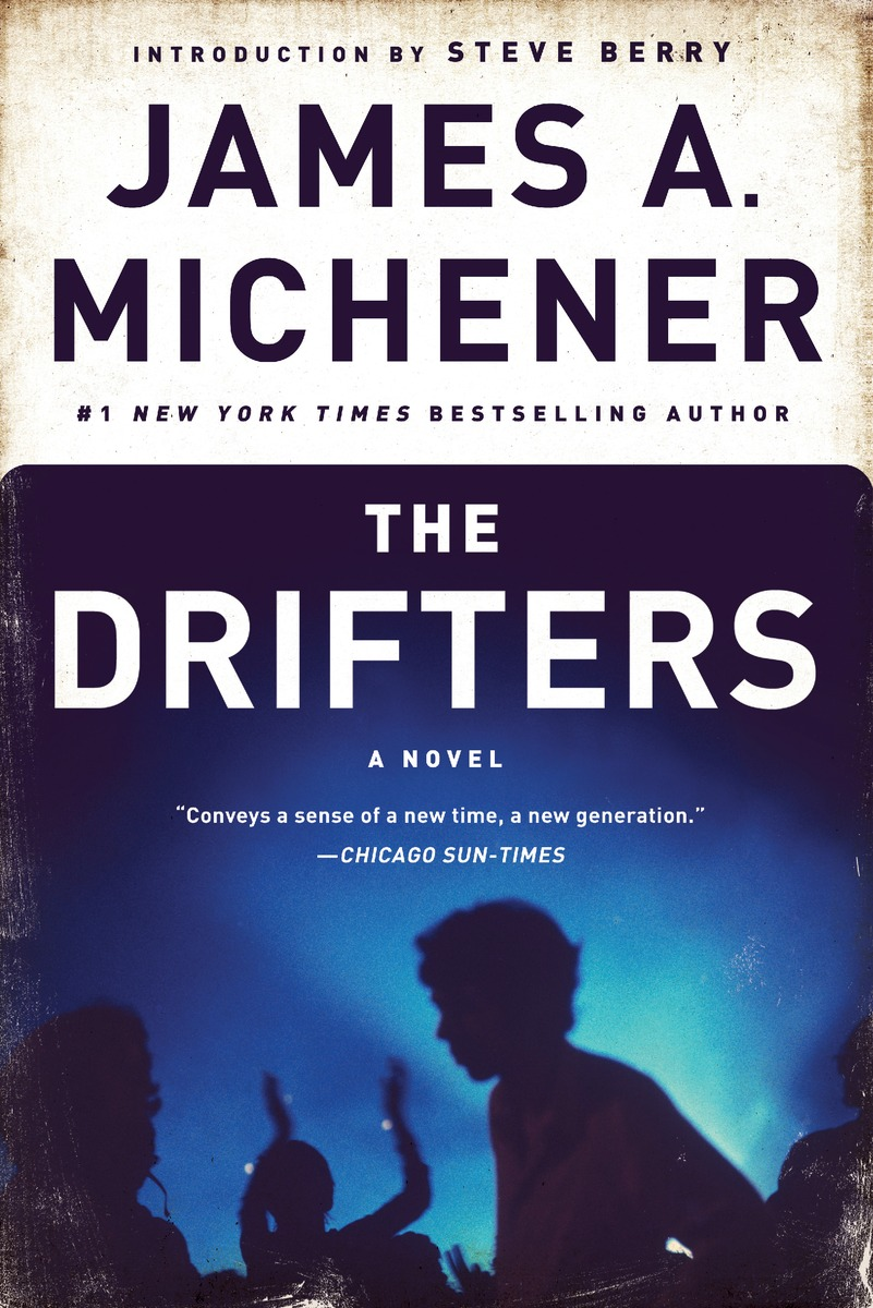 DRIFTERS, THE solitude in pursuit of a singular life in a crowded world