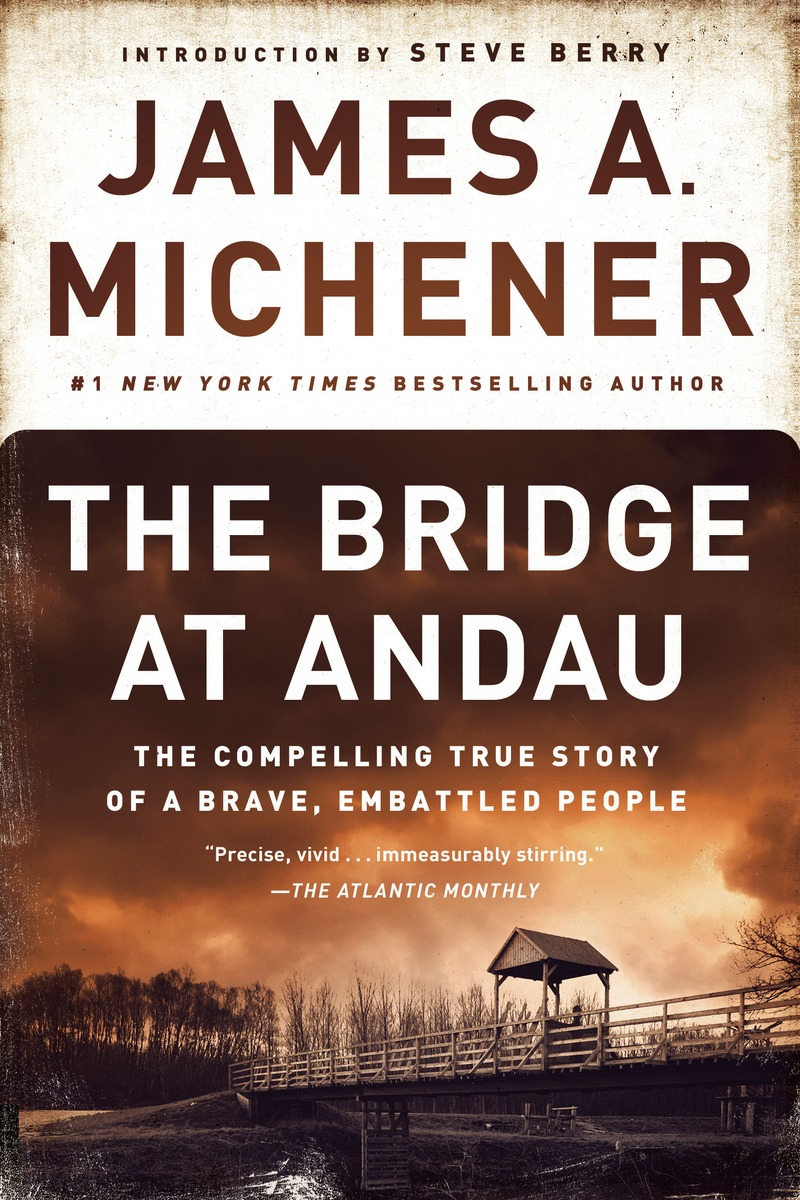 BRIDGE AT ANDAU, THE цена и фото