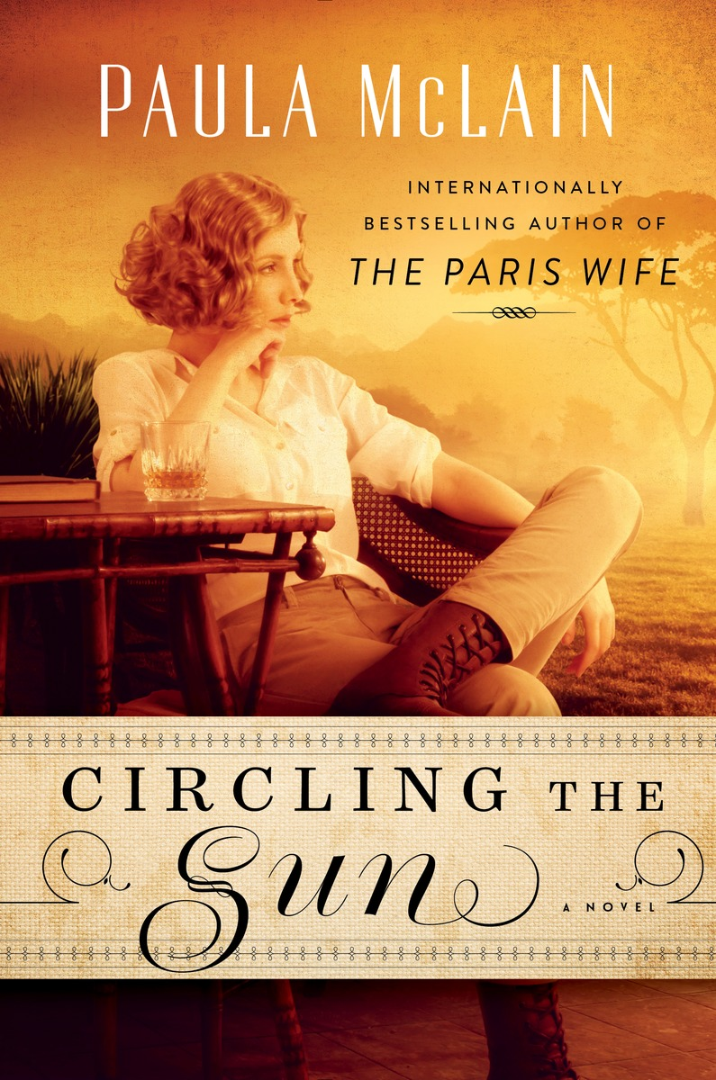 Circling the Sun a cat a hat and a piece of string