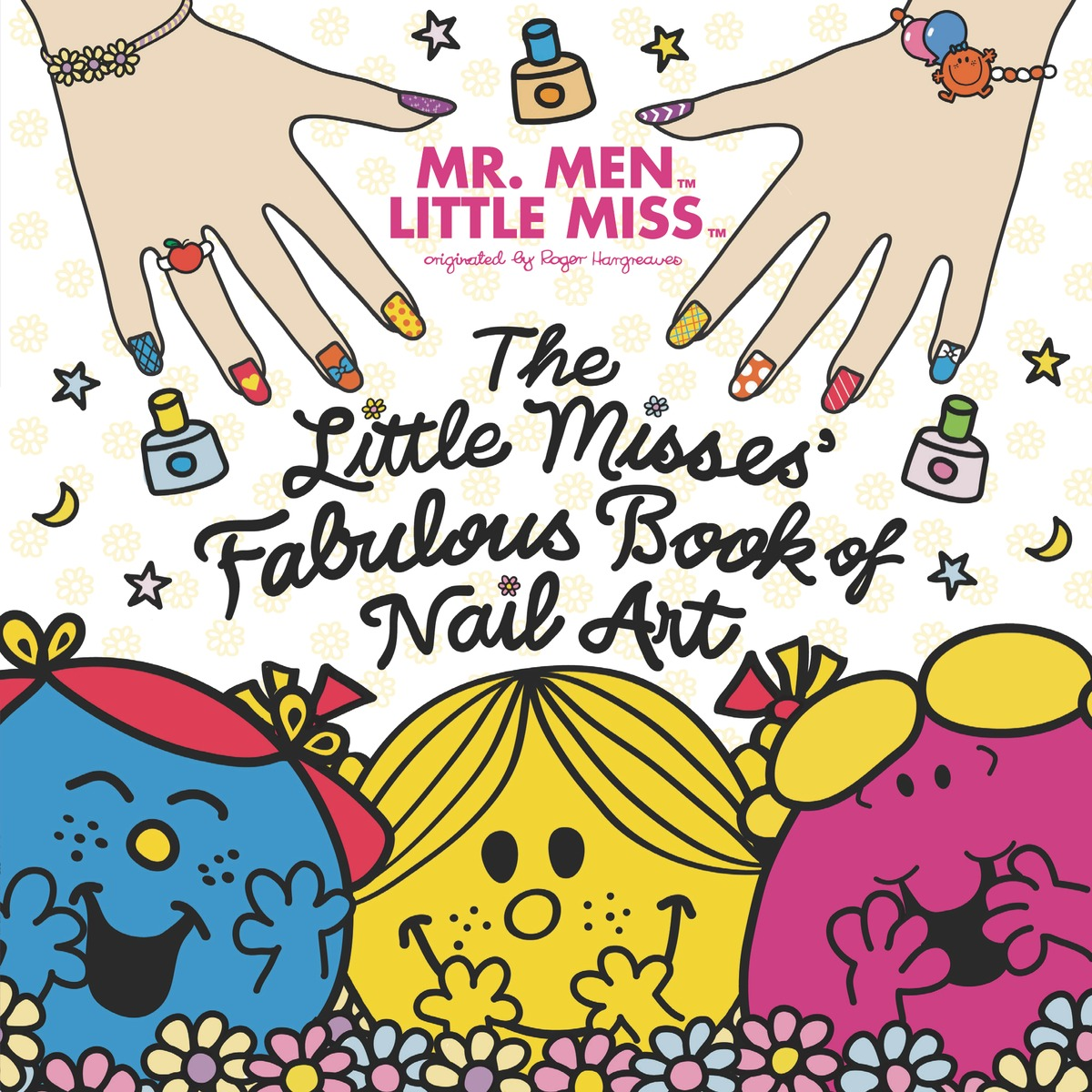 LITTLE MISSES' FABULOUS BOOK get ready for business preparing for work student book 1