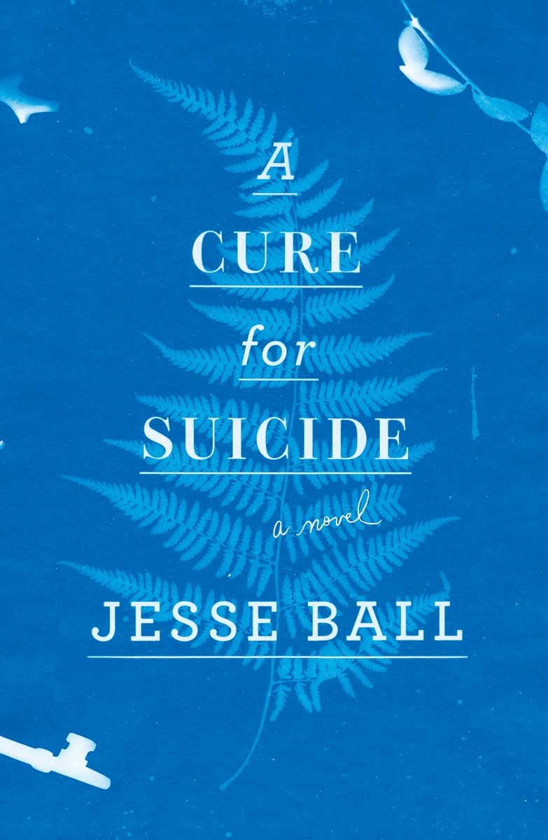 CURE FOR SUICIDE, A eggers d a hologram for the king a novel