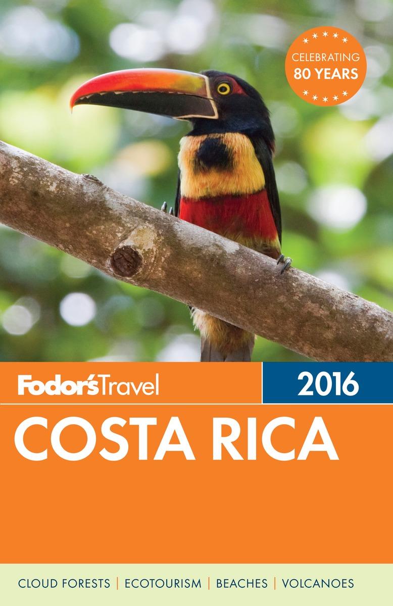 FODOR COSTA RICA 2016