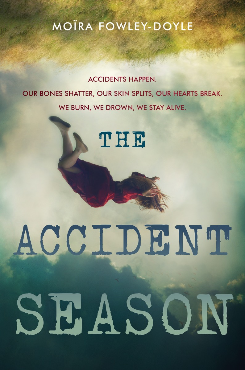 ACCIDENT SEASON, THE (UAB)(CD) for all time uab cd