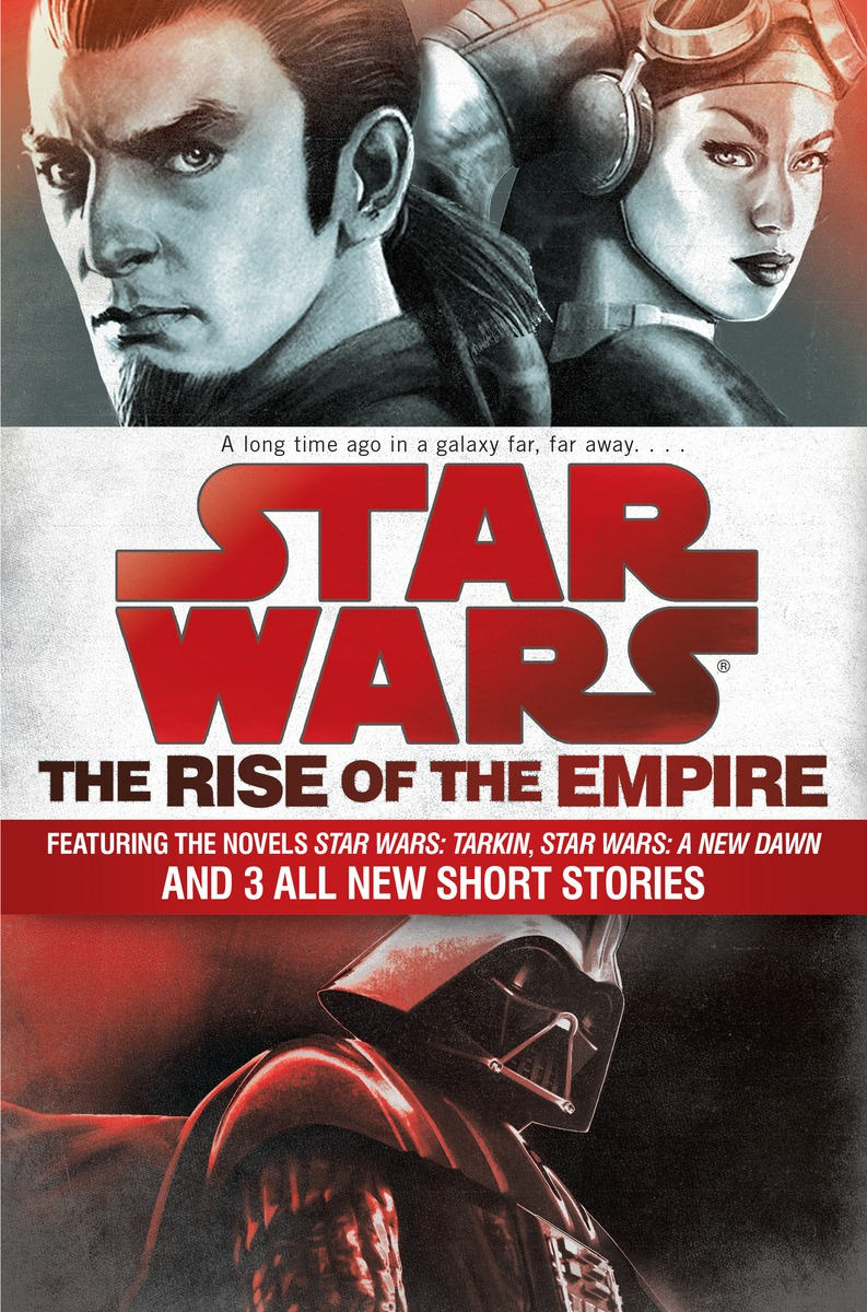 SW: RISE OF THE EMPIRE to rise again at a decent hour