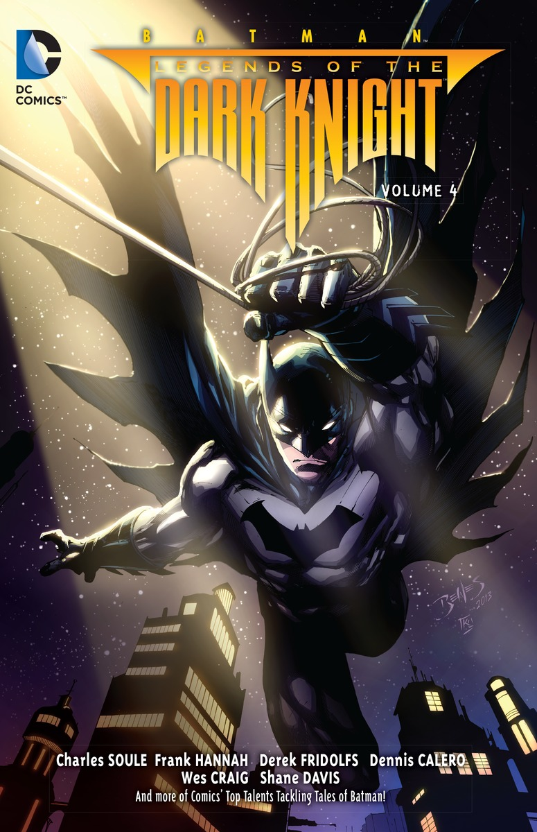 LOTDK NORM BREYFOGLE VOL. 1 дини пол крамер дон фаучер уэйн бэтмен detective comics убойная прогулка