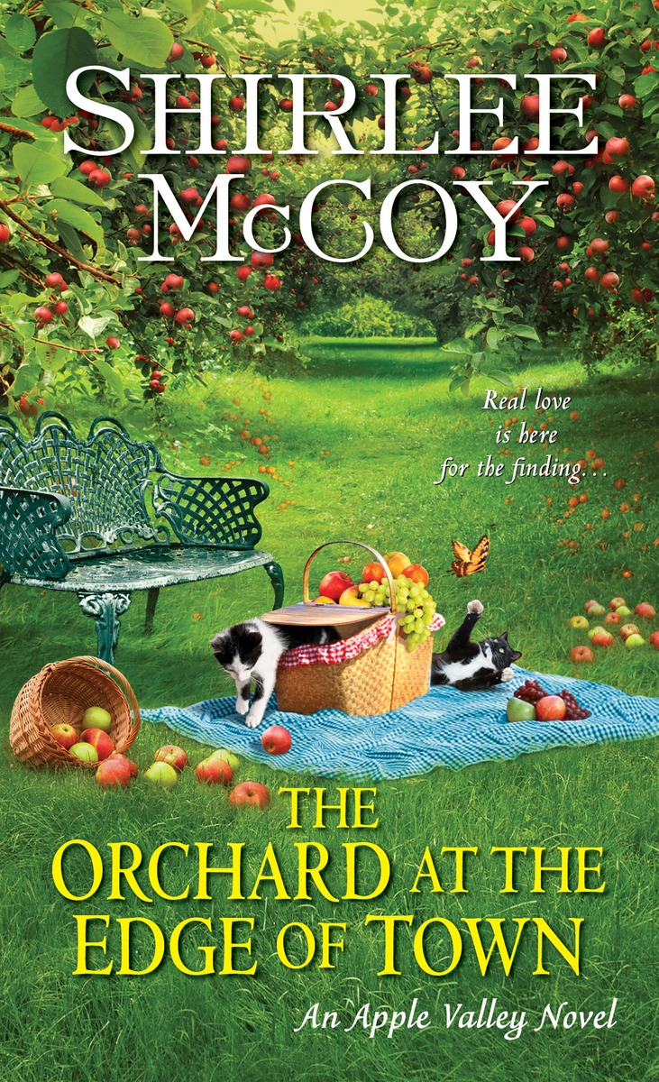 ORCHARD AT THE EDGE OF TOWN mick johnson motivation is at