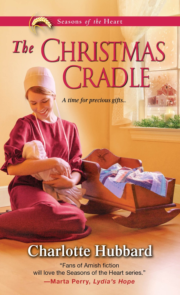 CHRISTMAS CRADLE a place to call home