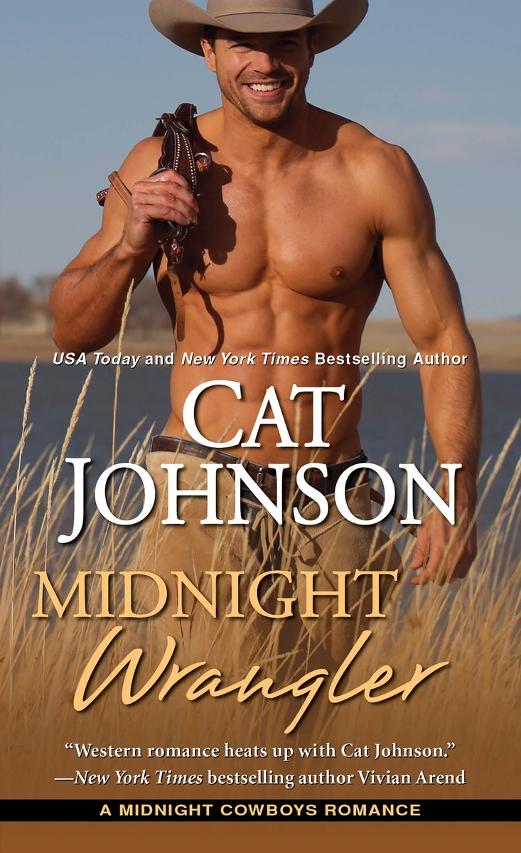 MIDNIGHT WRANGLER what a woman needs