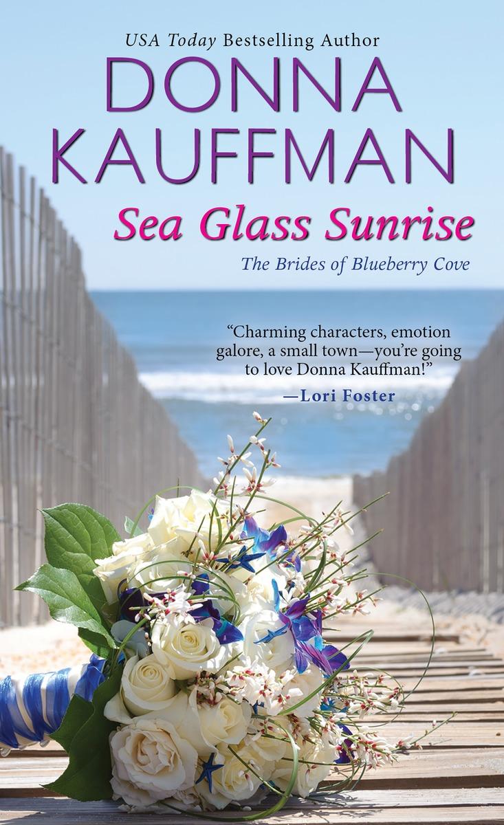 SEA GLASS SUNRISE little women & good wives