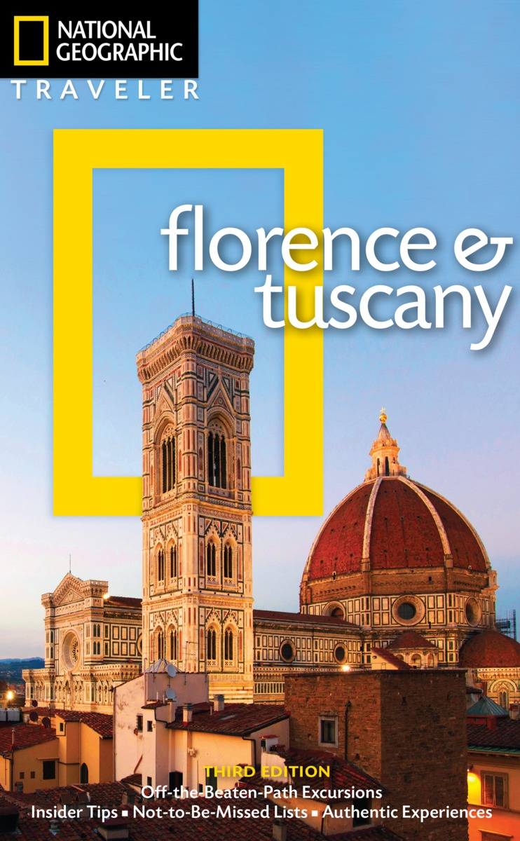 NGEO TRAV FLORENCE 3RD ED the art of the italian renaissance
