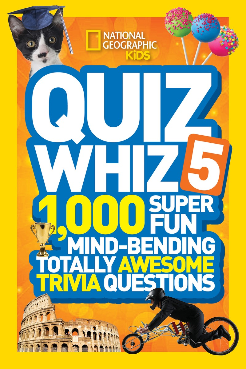 QUIZ WHIZ 5 match of the day quiz book