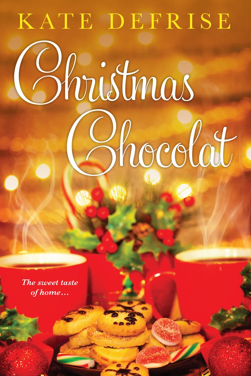 CHRISTMAS CHOCOLAT wil brawley restaurant owners uncorked twenty owners share their recipes for success volume 1