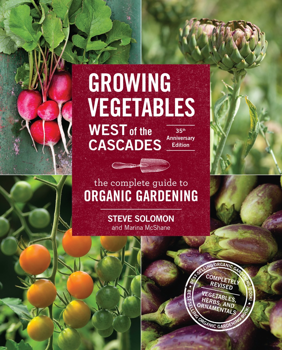 GROWING VEGETABLES WEST OF THE