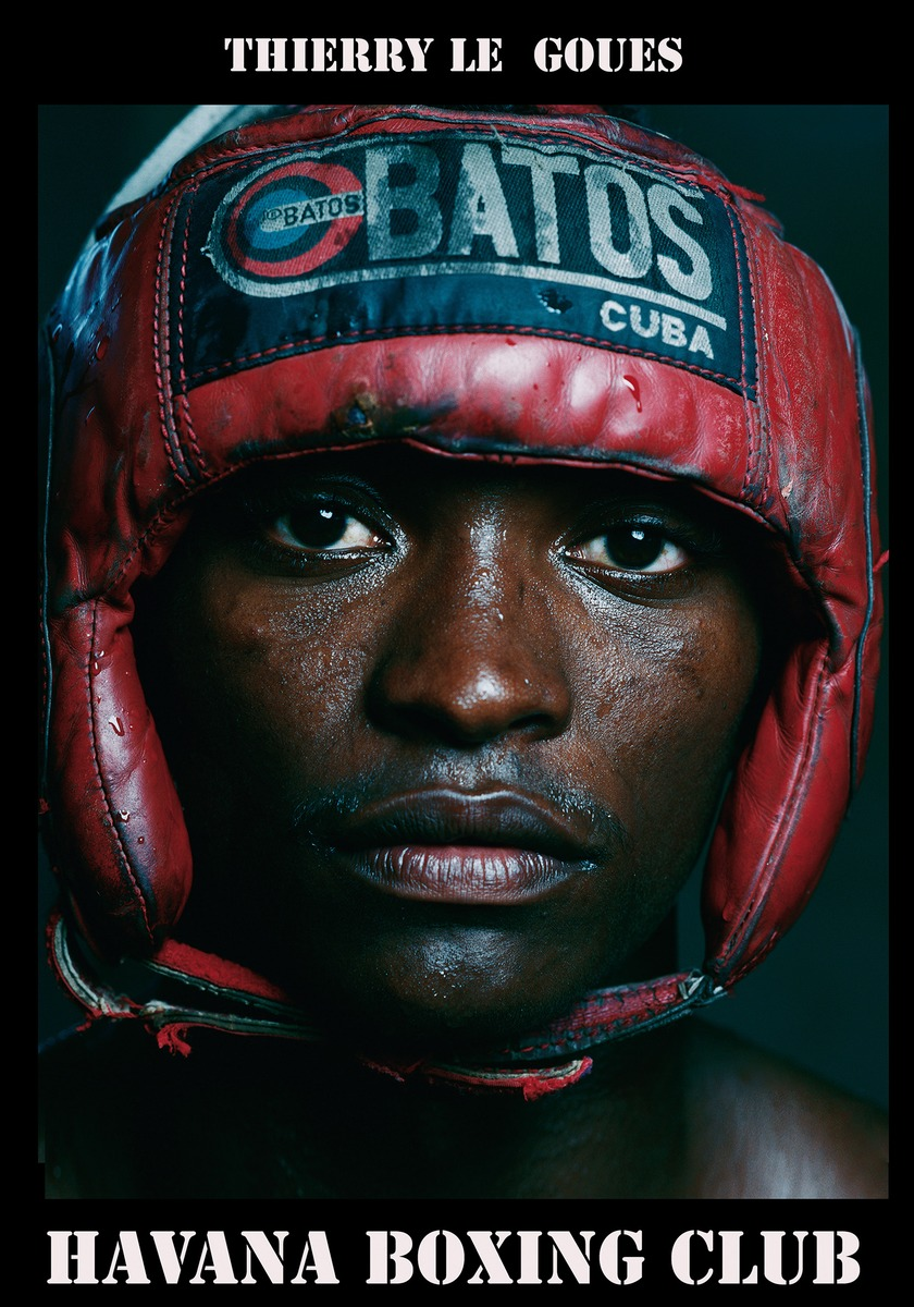 HAVANA BOXING CLUB a nation s hope the story of boxing legend joe louis