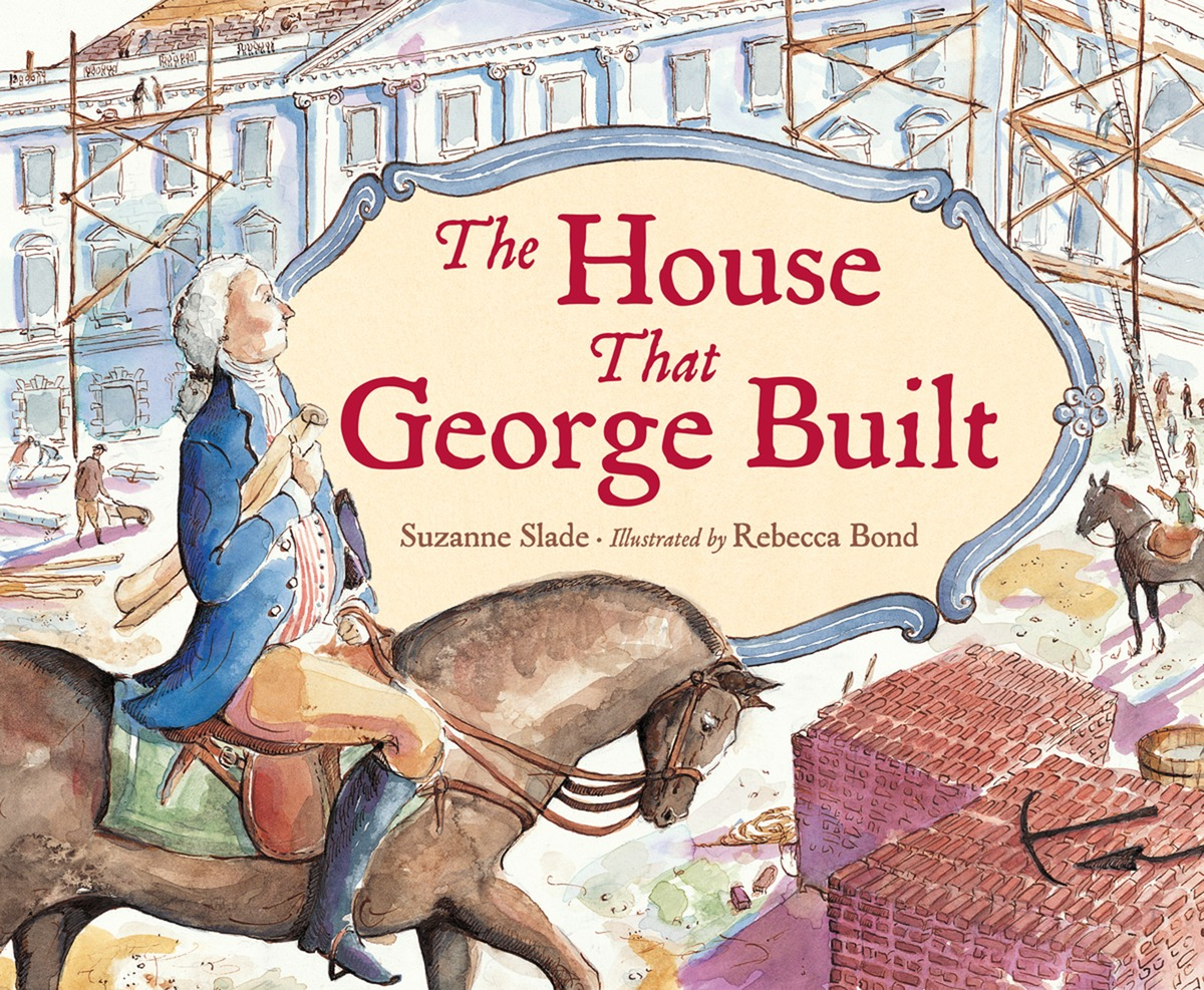 HOUSE/GEORGE BUILT, THE tobias george smollett the history of england from the revolution in 1688 to the death of george the second vol 1