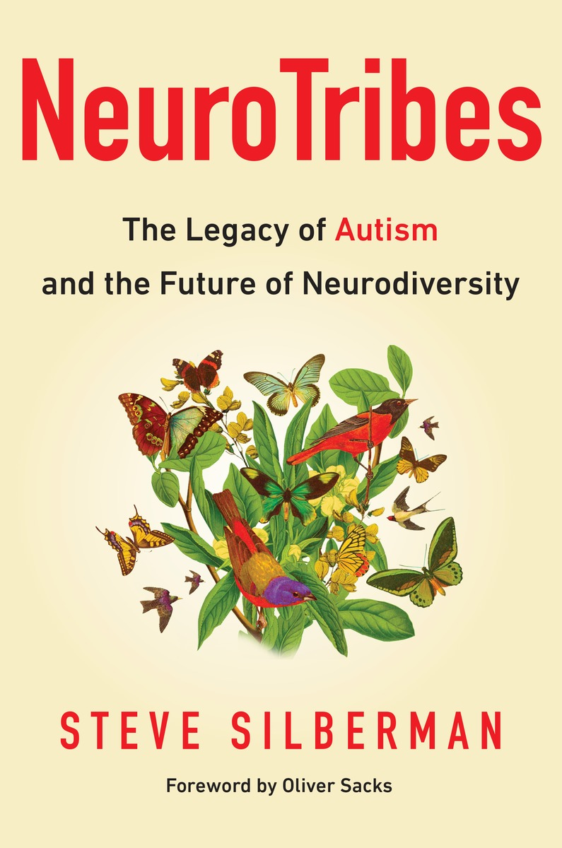 NEUROTRIBES reasoning behaviour across the autism and psychosis continuums