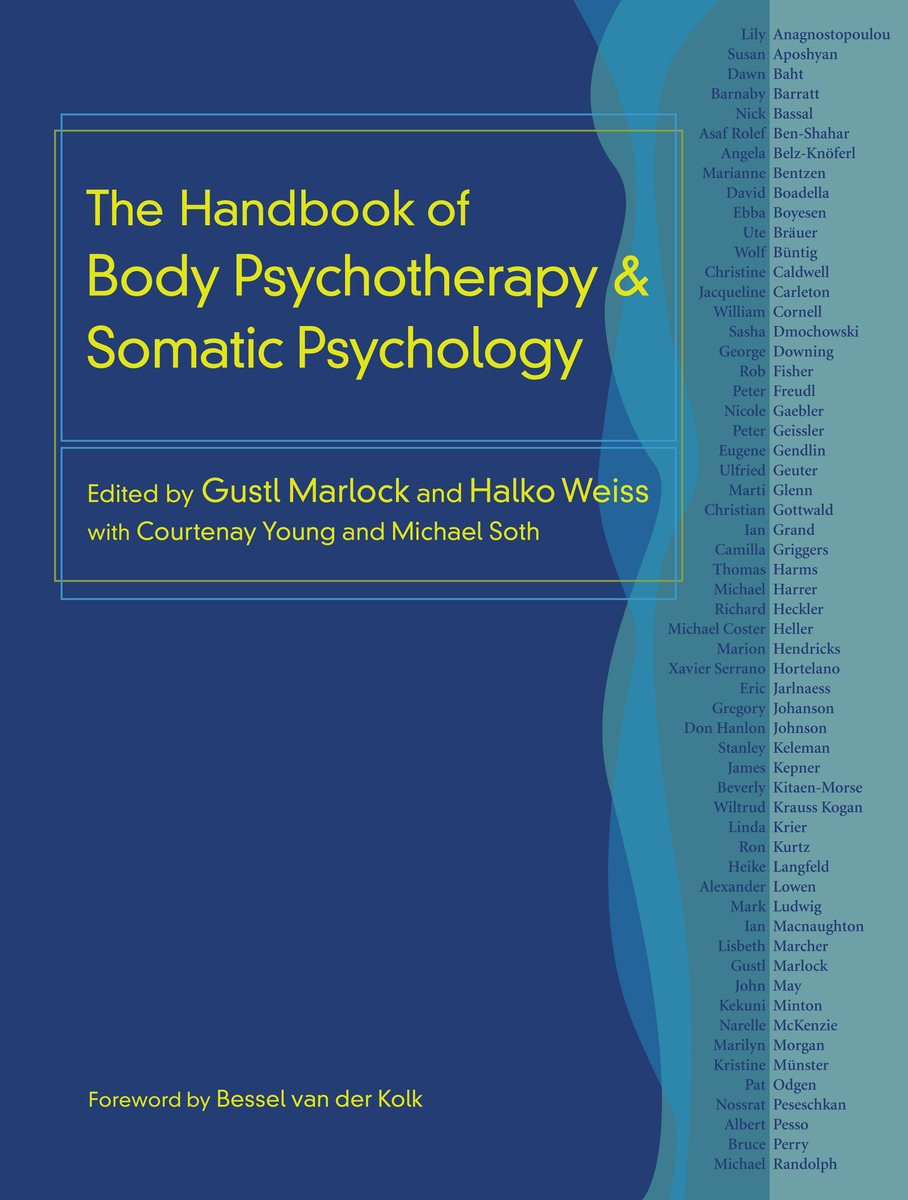 HANDBOOK OF BODY PSYCHOTHERAPY 4 electrode tens acupuncture electric therapy massageador machine pulse body slimming sculptor massager apparatus body care