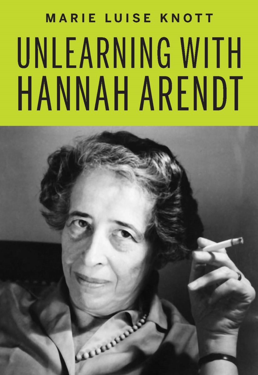 UNLEARNING WITH HANNAH ARENDT theories and practices of human resource management from quran