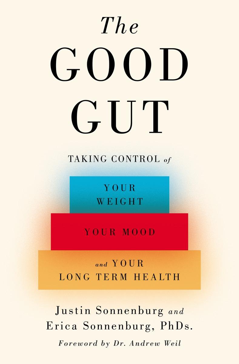 GOOD GUT, THE good gut the