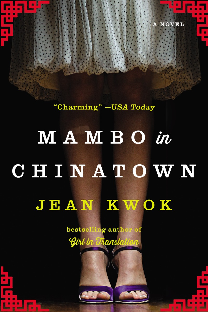 MAMBO IN CHINATOWN marco zolow spirituality in health and wellness practices of older adults