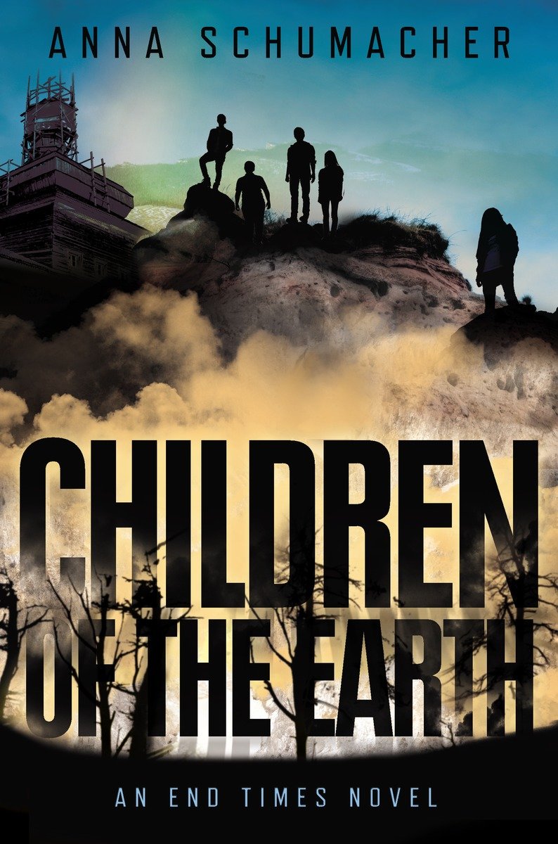 CHILDREN OF THE EARTH bride of the water god v 3
