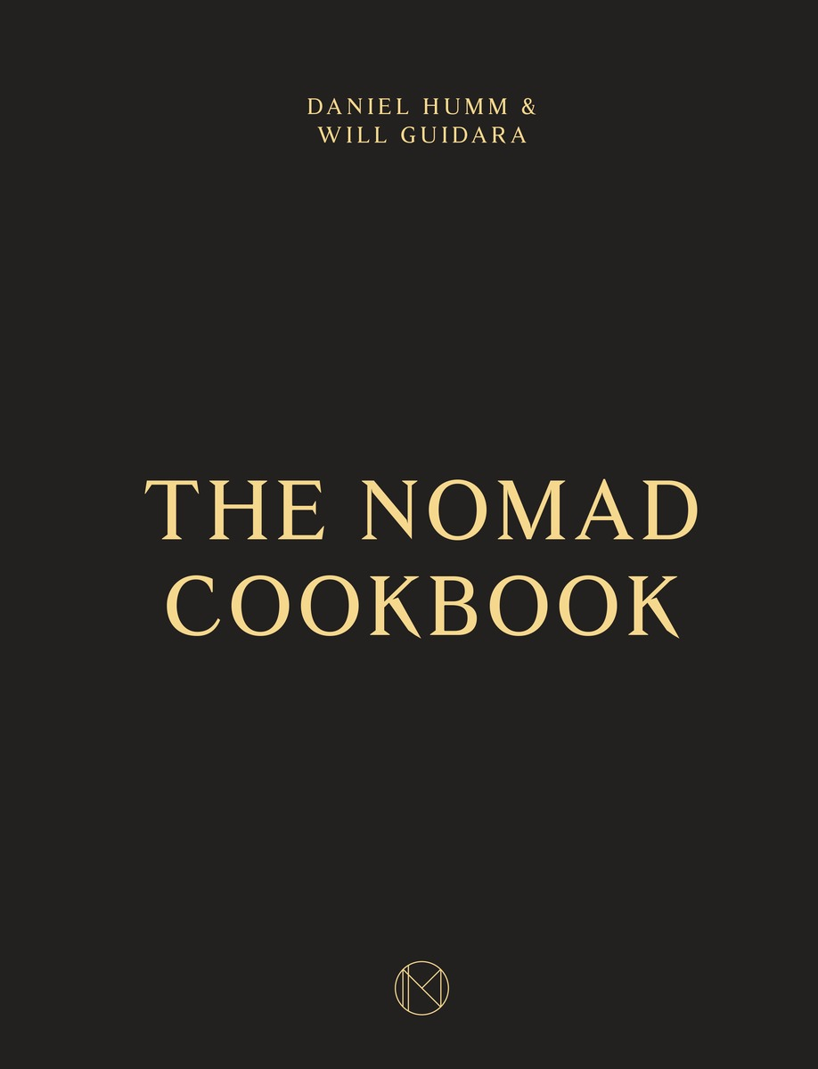 NOMAD COOKBOOK, THE the dutch oven cookbook