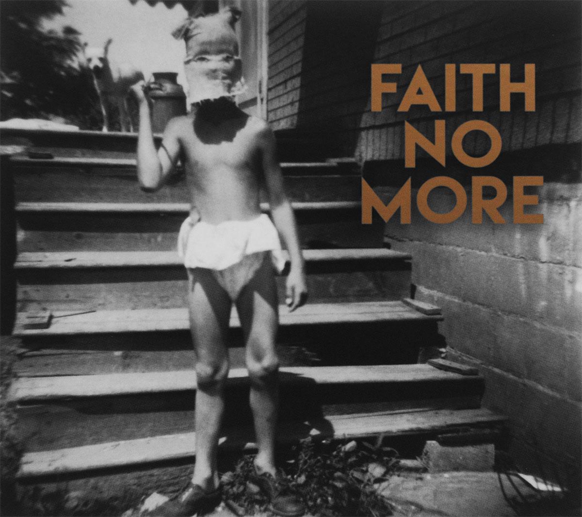 Faith No More. Sol Invictus