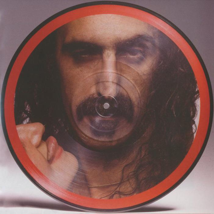 Фрэнк Заппа Frank Zappa. Baby Snakes все цены