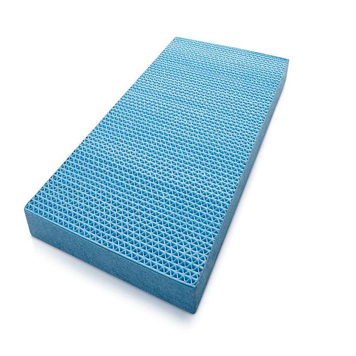 Philips AC4155/00 увлажняющий фильтрAC4155/00Климатический комплекс Philips оснащен увлажняющим фильтром, который предотвращает попадание известковой пыли в воздух, а также удаляет микробов, вирусы и плесень, заботясь о здоровье вашей семьи.Антибактериальное покрытие удаляет микробы и плесеньФункция оповещения системы контроля качества воздуха напоминает о необходимости замены фильтраФункция блокировки системы контроля качества воздуха гарантирует всегда чистый воздух у вас в домеУдобный в установке фильтр