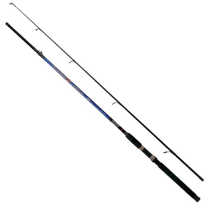 Спиннинг штекерный Atemi Classix Spin, с неопреновой ручкой, 3 м, 10-30 г