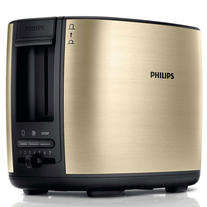 Philips HD2628/50, Cream тостер