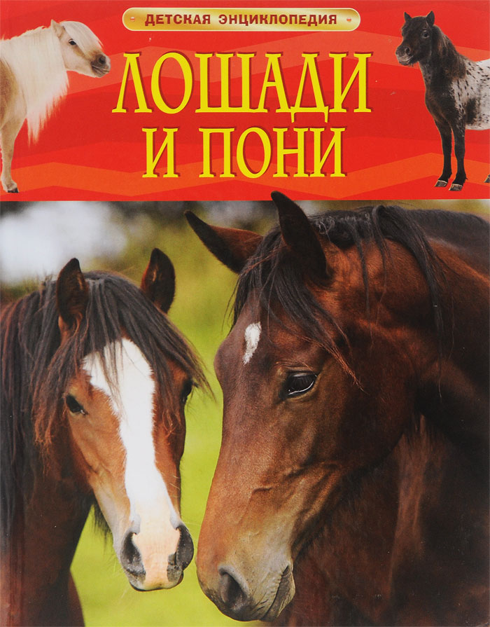 Лошади и пони издательство аст лошади и пони переводная книга с окошками