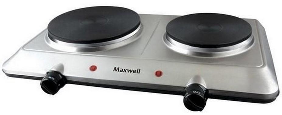 Maxwell MW-1906(ST) плитка электрическаяMW-1906(ST)