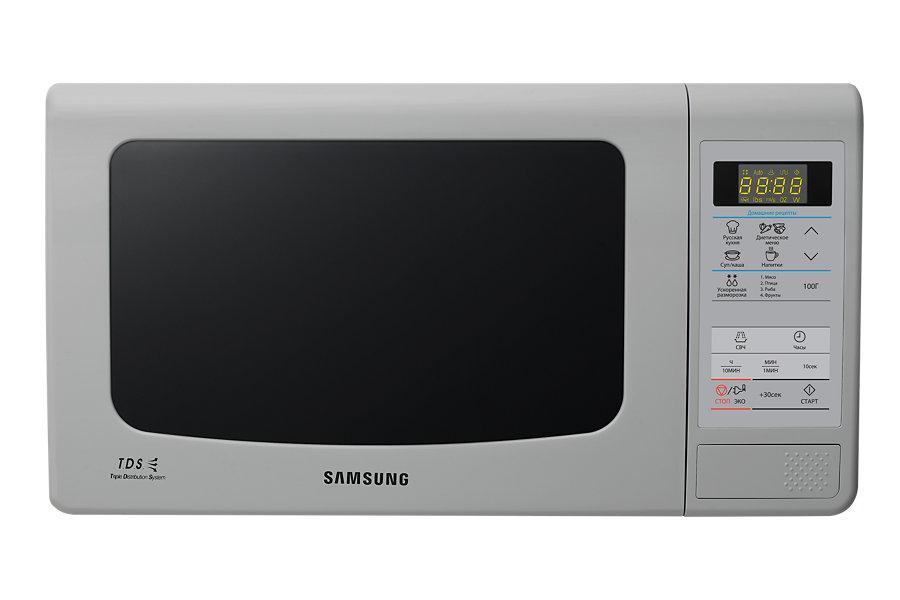 Samsung ME-83KRS-3 СВЧ-печь